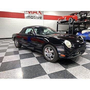 2003 Ford Thunderbird for sale 101117441