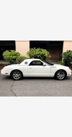2003 Ford Thunderbird for sale 101120991