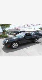 2003 Ford Thunderbird for sale 101127389