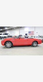 2003 Ford Thunderbird for sale 101155643