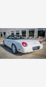 2003 Ford Thunderbird for sale 101218632