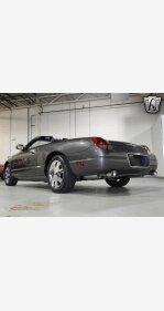 2003 Ford Thunderbird for sale 101252288