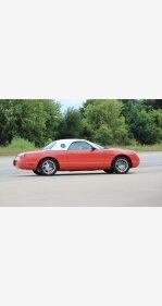 2003 Ford Thunderbird for sale 101357089