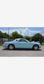 2003 Ford Thunderbird for sale 101357417