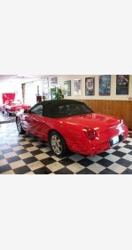 2003 Ford Thunderbird for sale 101385091