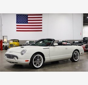 2003 Ford Thunderbird for sale 101399840
