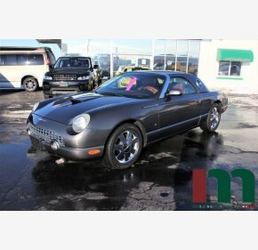 2003 Ford Thunderbird for sale 101450172