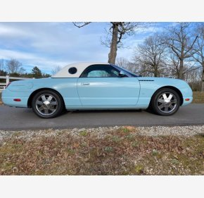 2003 Ford Thunderbird for sale 101483872