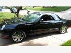 2003 Ford Thunderbird for sale 101511292