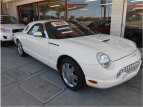 2003 Ford Thunderbird for sale 101526497