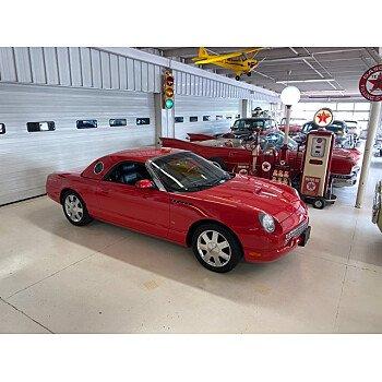 2003 Ford Thunderbird for sale 101553034