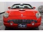 2003 Ford Thunderbird for sale 101553937
