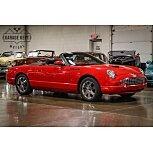 2003 Ford Thunderbird for sale 101568909