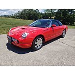 2003 Ford Thunderbird for sale 101599411