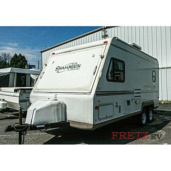 2003 Forest River Flagstaff for sale 300197234