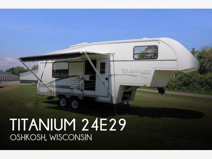 2003 Glendale Titanium for sale 300314716