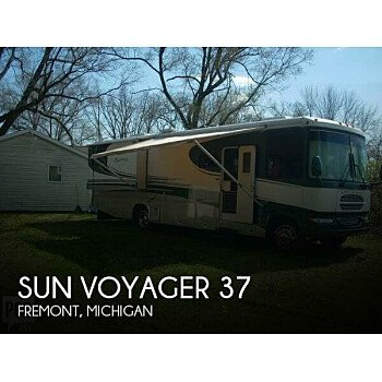 2003 Gulf Stream Sun Voyager for sale 300165691