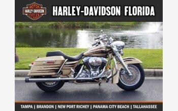 2003 Harley-Davidson CVO for sale 200614049