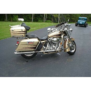 2003 Harley-Davidson CVO for sale 200577519