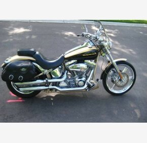2003 Harley-Davidson CVO for sale 200590503