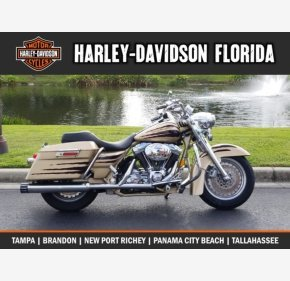 2003 Harley-Davidson CVO for sale 200614049