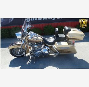 2003 Harley-Davidson CVO for sale 200632089
