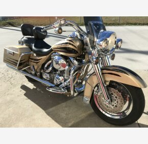 2003 Harley-Davidson CVO for sale 200635740