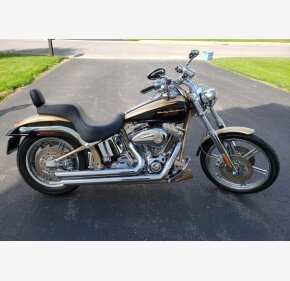 2003 Harley-Davidson CVO for sale 200670140