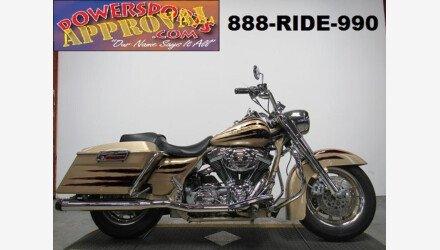 2003 Harley-Davidson CVO for sale 200710103