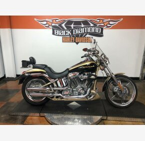 2003 Harley-Davidson CVO for sale 200949598