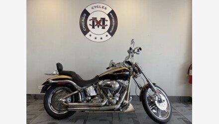 2003 Harley-Davidson CVO for sale 200951629