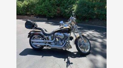 2003 Harley-Davidson CVO for sale 201092795