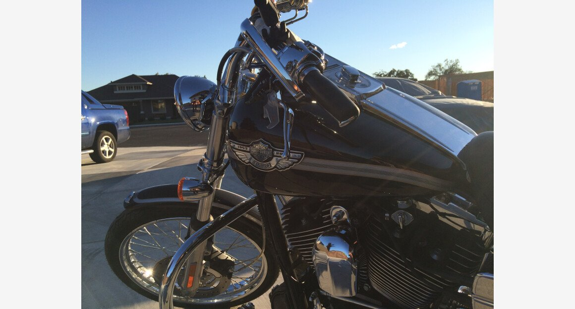 2003 Harley-Davidson Dyna for sale 200533741