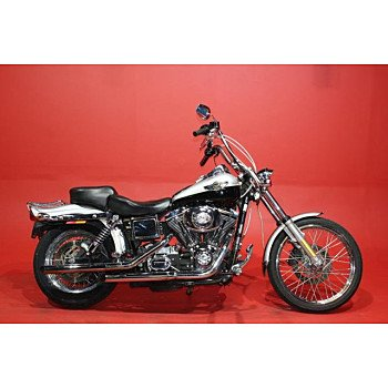 2003 Harley-Davidson Dyna for sale 200602702