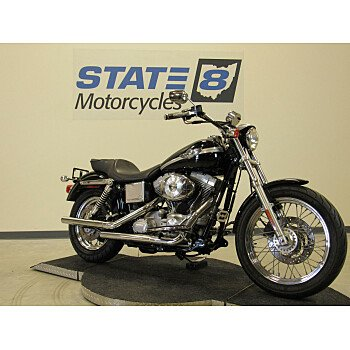 2003 Harley-Davidson Dyna for sale 200607795