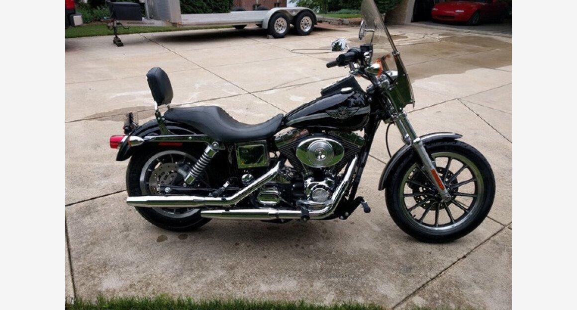 2003 Harley-Davidson Dyna for sale 200618534