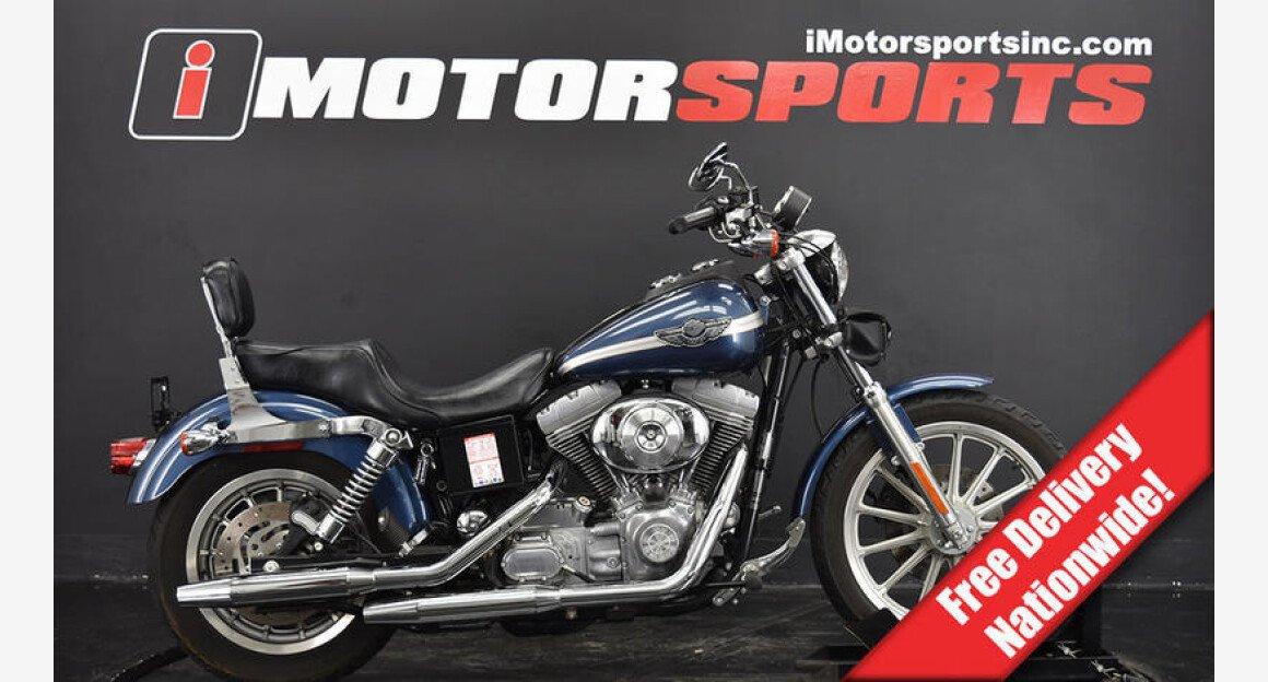 2003 Harley-Davidson Dyna for sale 200660325