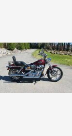 2003 Harley-Davidson Dyna for sale 200619859