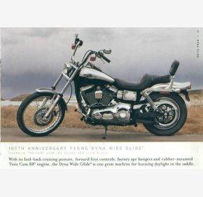 2003 Harley-Davidson Dyna for sale 200625877