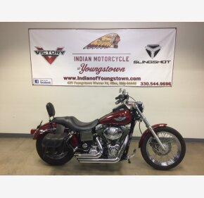 2003 Harley-Davidson Dyna for sale 200645371