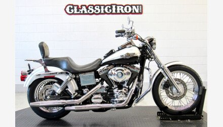 2003 Harley-Davidson Dyna for sale 200669446