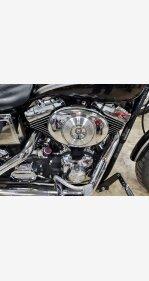 2003 Harley-Davidson Dyna for sale 200700544