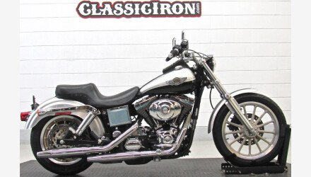 2003 Harley-Davidson Dyna for sale 200711508