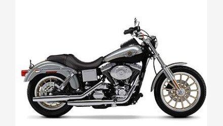 2003 Harley-Davidson Dyna for sale 200711508