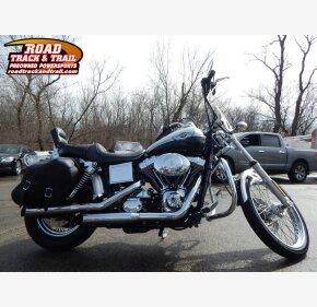 2003 Harley-Davidson Dyna for sale 200716555