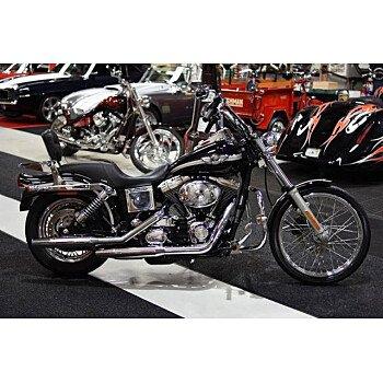 2003 Harley-Davidson Dyna for sale 200726508