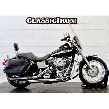 2003 Harley-Davidson Dyna for sale 200810727