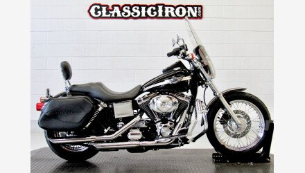 2003 Harley-Davidson Dyna for sale 200810727