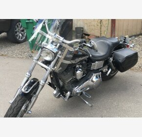 2003 Harley-Davidson Dyna for sale 200822576