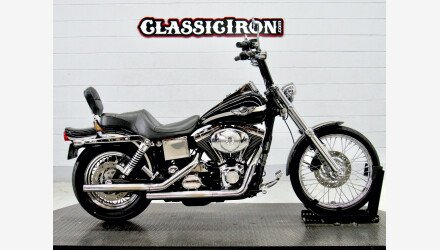2003 Harley-Davidson Dyna for sale 200874753